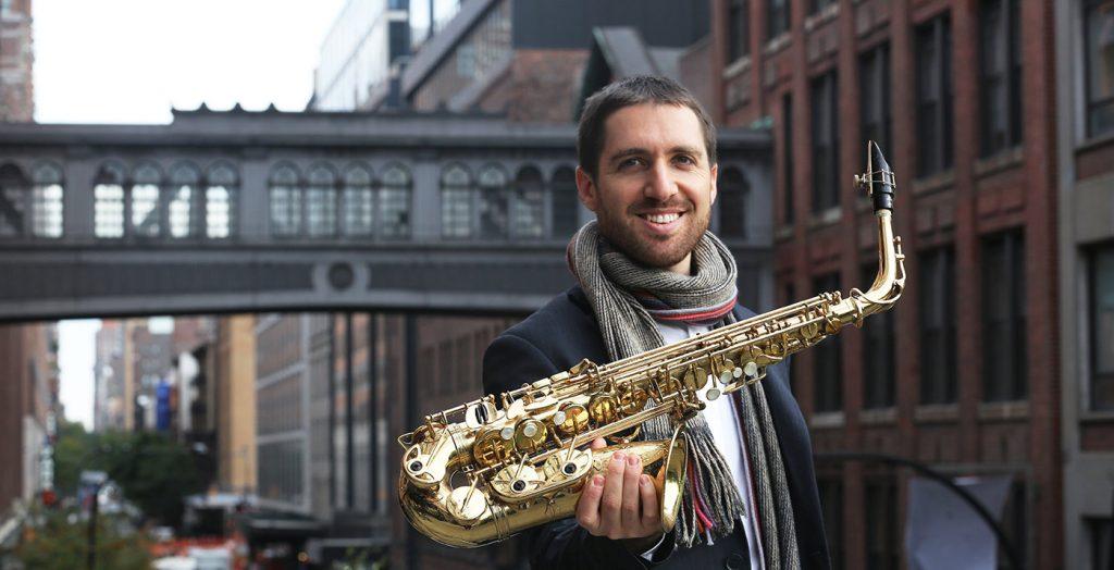 Bandleader - New York JazzCats
