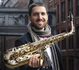 New York JazzCats Bandleader